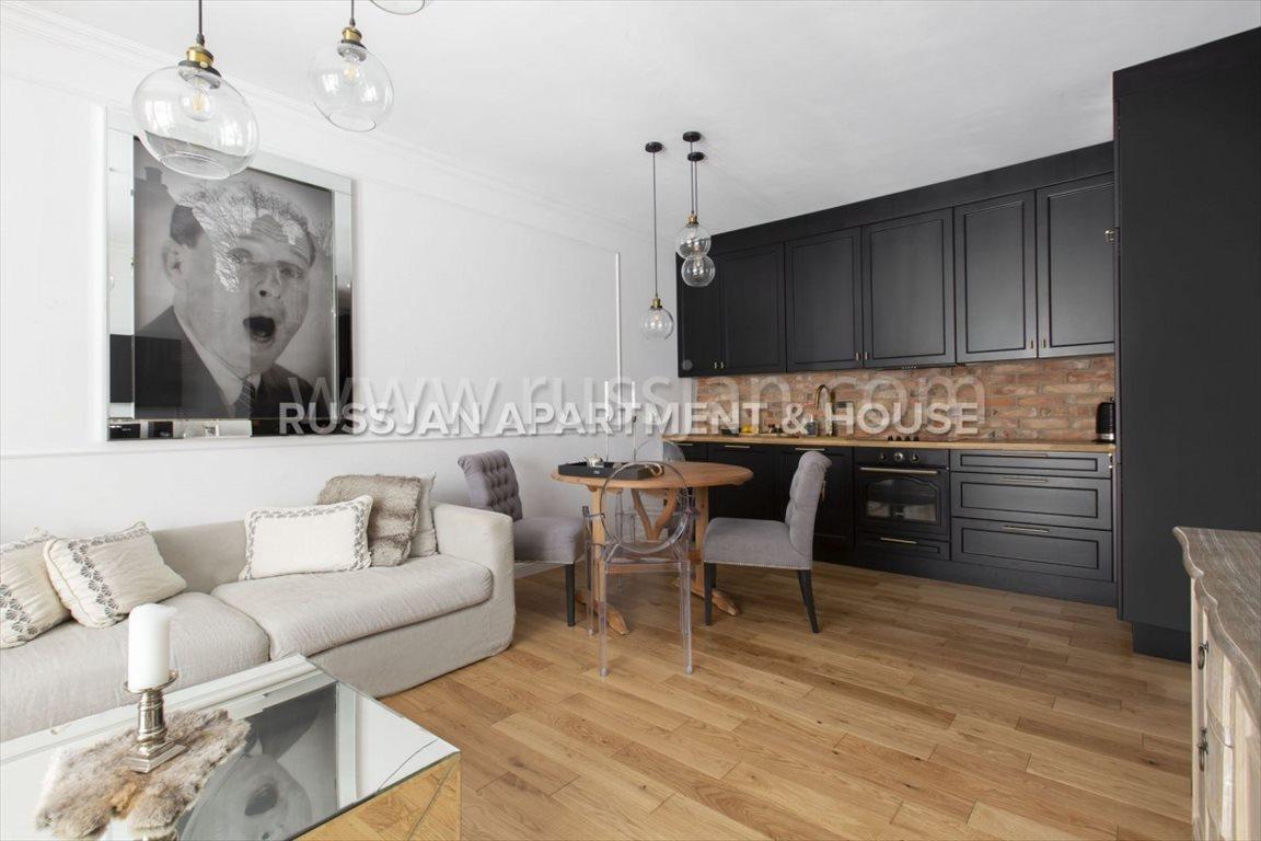 Mieszkanie czteropokojowe  na sprzedaż Gdańsk, Śródmieście, Kamienna Grobla  84m2 Foto 5
