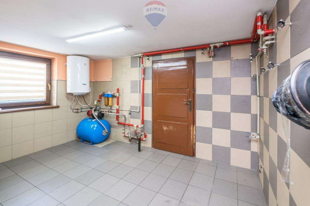 Dom na sprzedaż Dębno  240m2 Foto 11