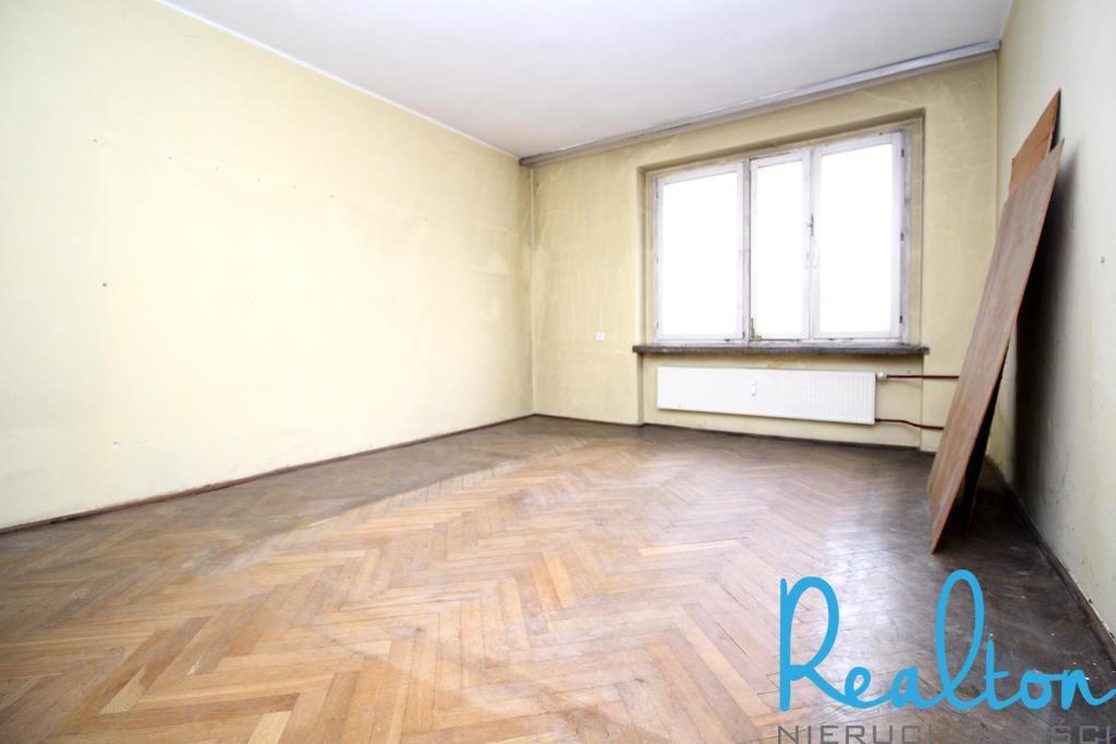 Mieszkanie dwupokojowe na sprzedaż Katowice, Koszutka, al. Wojciecha Korfantego  36m2 Foto 1