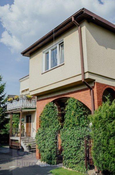 Dom na sprzedaż Warszawa, Wesoła  200m2 Foto 1
