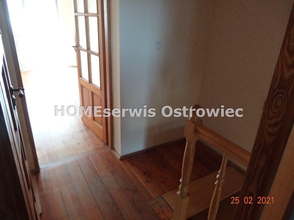 Dom na sprzedaż Ostrowiec Świętokrzyski, Centrum  120m2 Foto 12