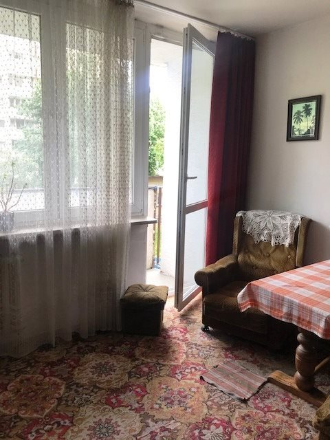 Mieszkanie dwupokojowe na sprzedaż Warszawa, Bemowo, Koło, Księcia Janusza 17  37m2 Foto 7