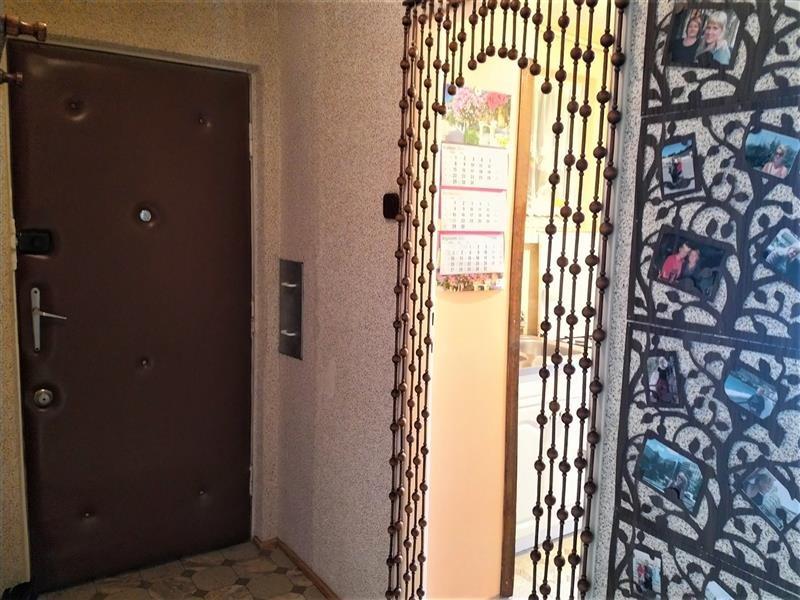 Mieszkanie dwupokojowe na wynajem Gdynia, Śródmieście, SKWER KOŚCIUSZKI TADEUSZA  33m2 Foto 5