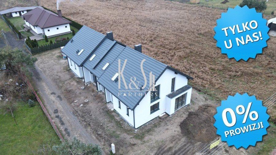 Dom na sprzedaż Jachranka, Zegrzyńska  170m2 Foto 4