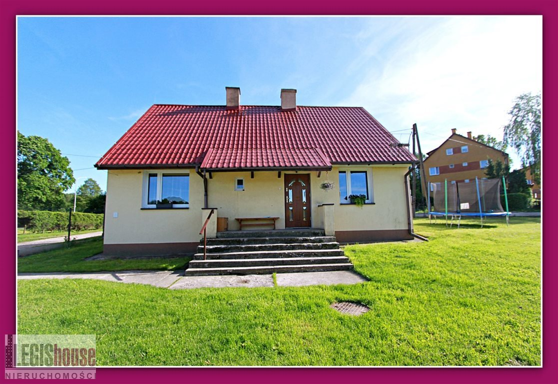 Dom na sprzedaż Bartąg  103m2 Foto 1