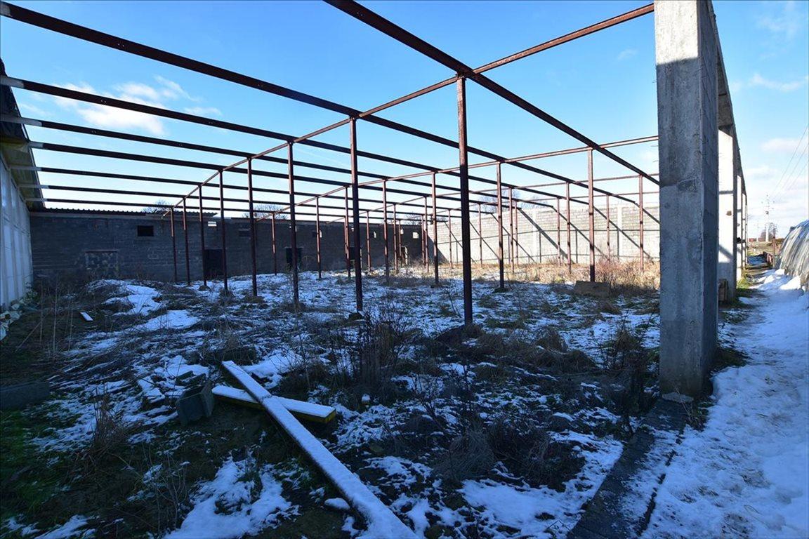 Lokal użytkowy na sprzedaż Pogorzała Wieś, Miłoradz  495m2 Foto 13