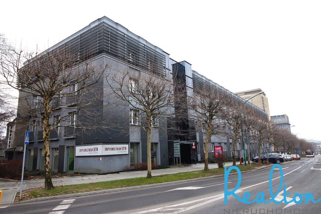 Lokal użytkowy na wynajem Katowice, Śródmieście, Sokolska  120m2 Foto 1