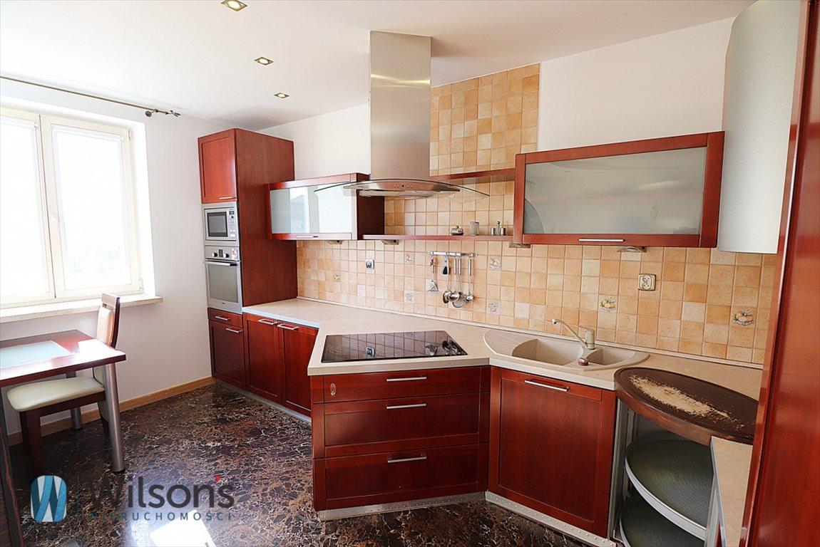 Mieszkanie na sprzedaż Warszawa, Białołęka, Odkryta  160m2 Foto 7