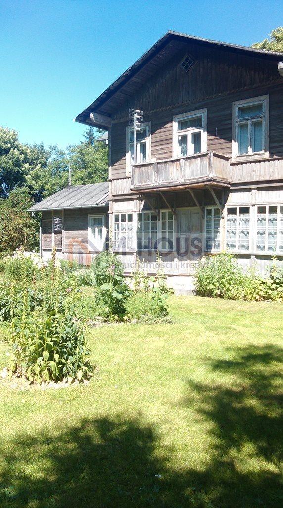 Dom na sprzedaż Nałęczów  172m2 Foto 6