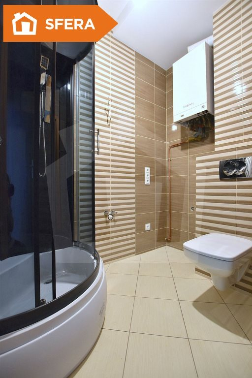 Mieszkanie dwupokojowe na sprzedaż Bydgoszcz, Śródmieście  59m2 Foto 8