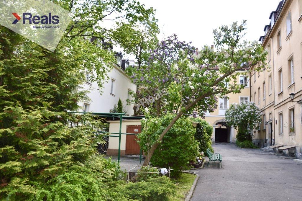 Mieszkanie dwupokojowe na sprzedaż Warszawa, Śródmieście, Stare Miasto, Miodowa  43m2 Foto 13