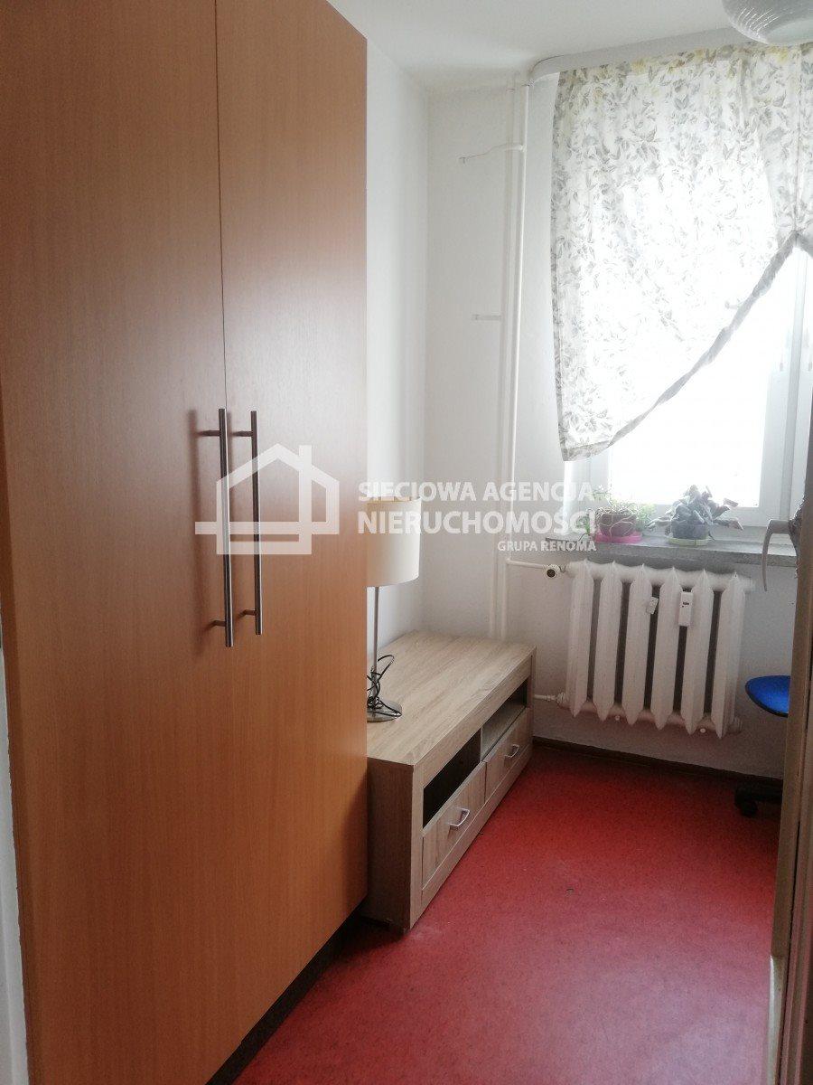 Mieszkanie czteropokojowe  na wynajem Gdańsk, Oliwa, Karpacka  60m2 Foto 5