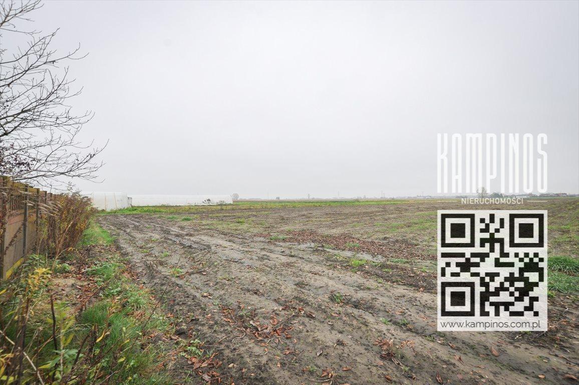 Działka rolna na sprzedaż Wierzbin, Stare Babice, oferta 2907  1080m2 Foto 1