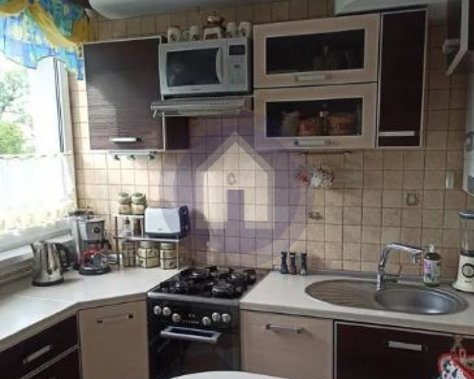 Mieszkanie trzypokojowe na sprzedaż Legnica  55m2 Foto 4