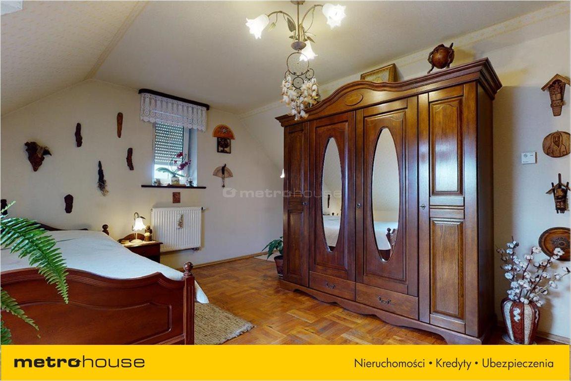 Dom na sprzedaż Sosnowiec, Klimontów  230m2 Foto 12
