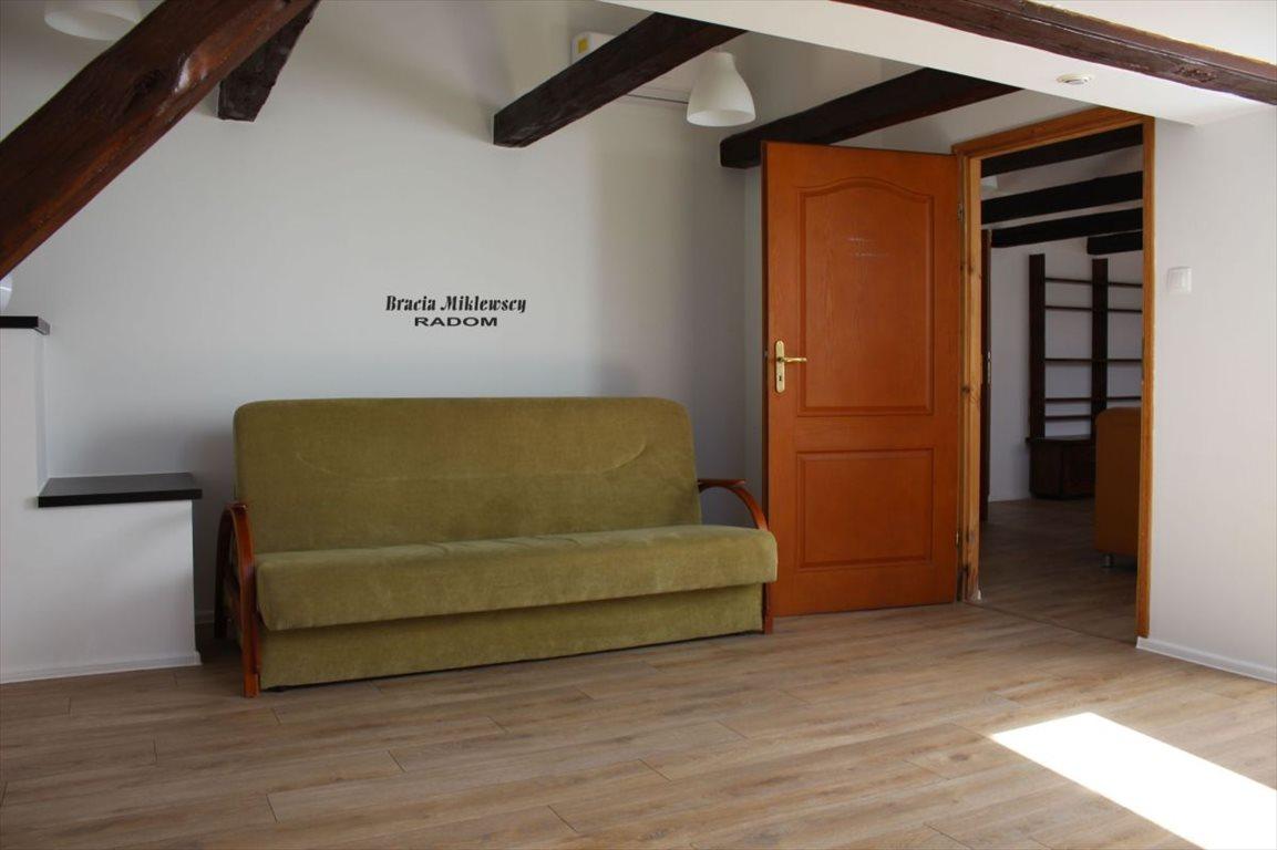 Mieszkanie trzypokojowe na wynajem Radom, Centrum, Piłsudskiego  100m2 Foto 5