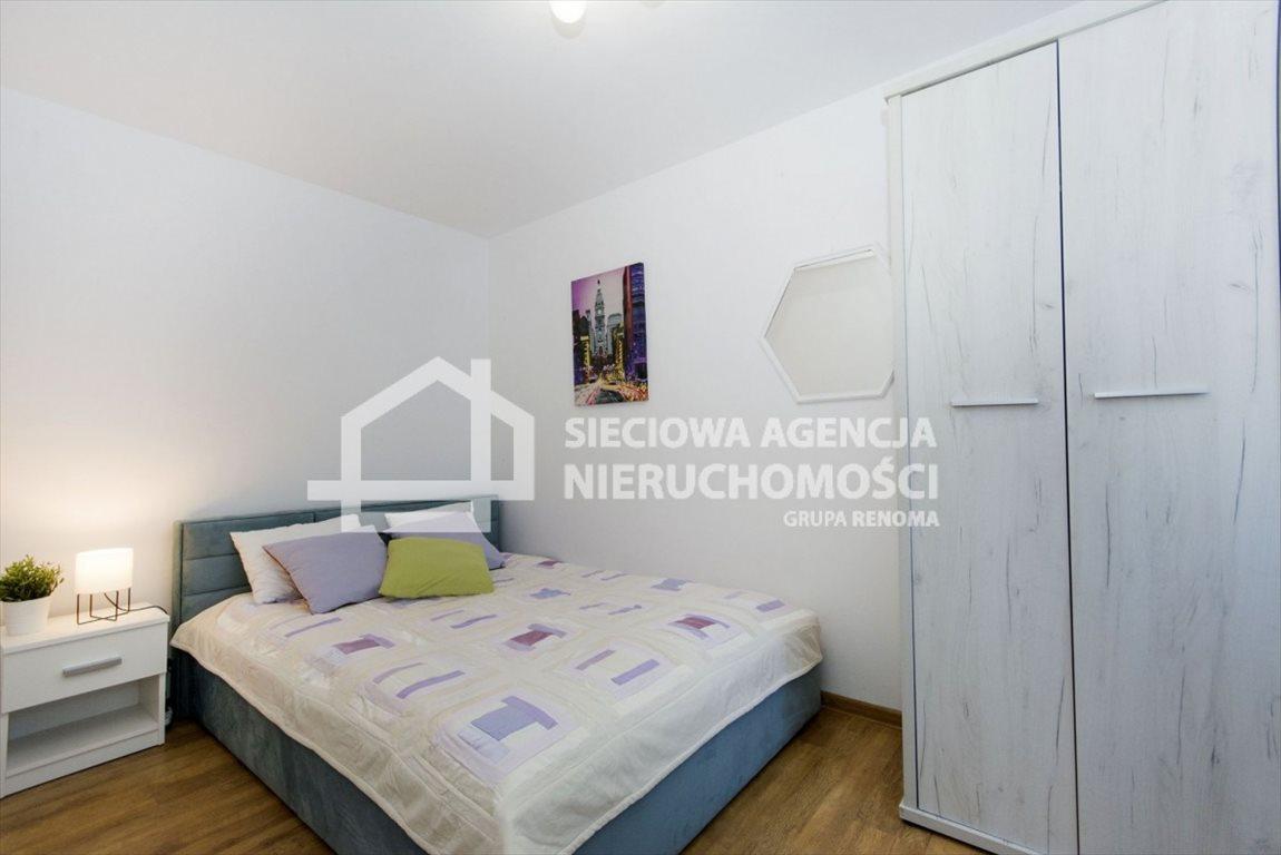 Mieszkanie dwupokojowe na wynajem Sopot, Centrum, Niepodległości  35m2 Foto 1