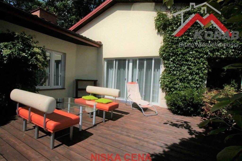 Dom na sprzedaż Łomianki, Dąbrowa Leśna  218m2 Foto 2