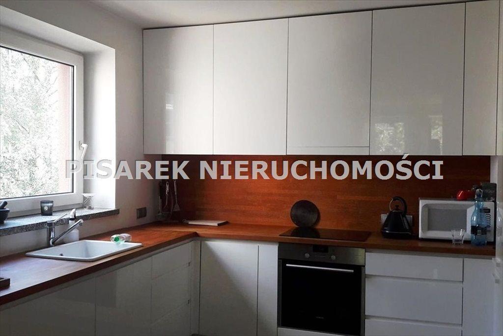 Mieszkanie trzypokojowe na wynajem Warszawa, Śródmieście, Ptasia  90m2 Foto 1