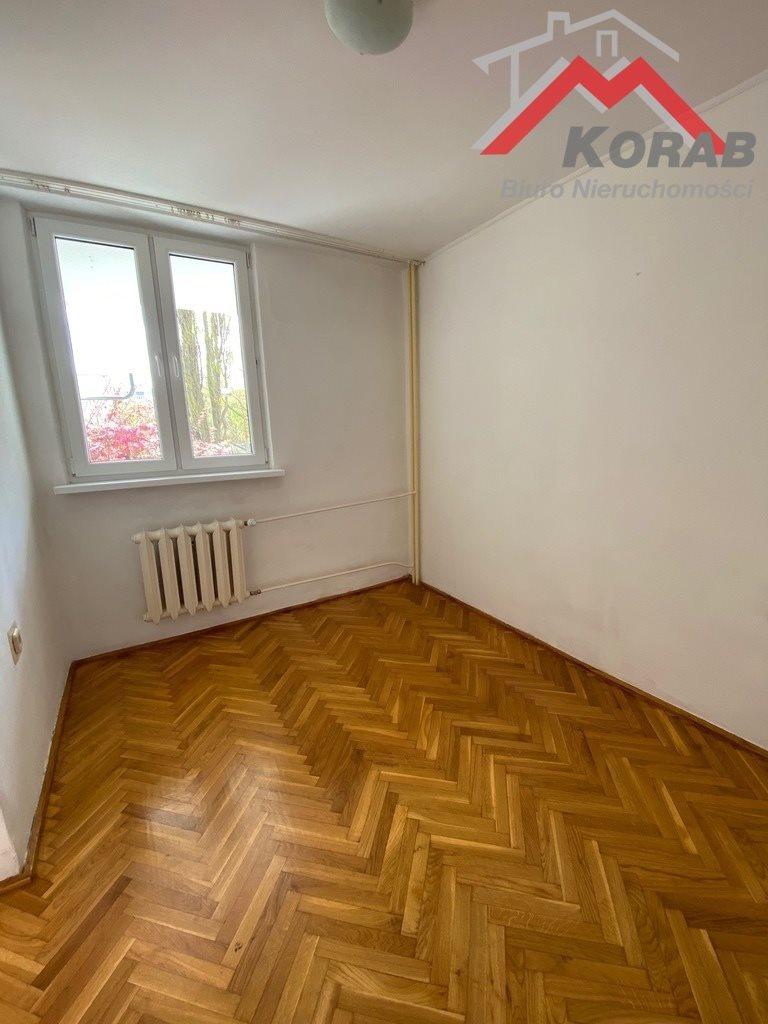 Mieszkanie trzypokojowe na sprzedaż Warszawa, Praga-Północ, Ząbkowska  47m2 Foto 5