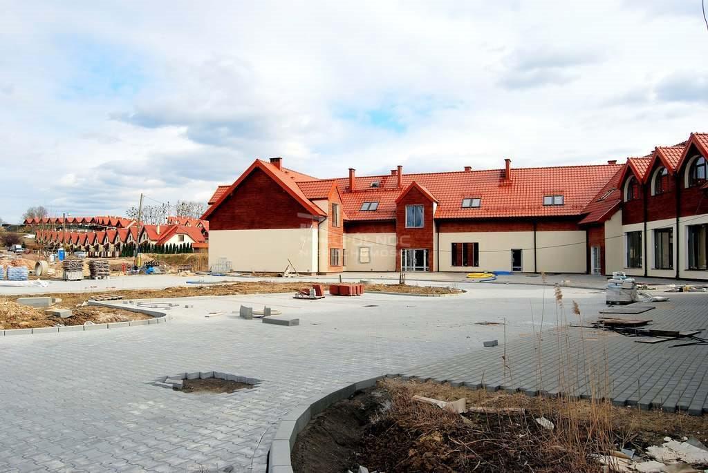 Lokal użytkowy na sprzedaż Olsztyn, Jaroty  1596m2 Foto 6