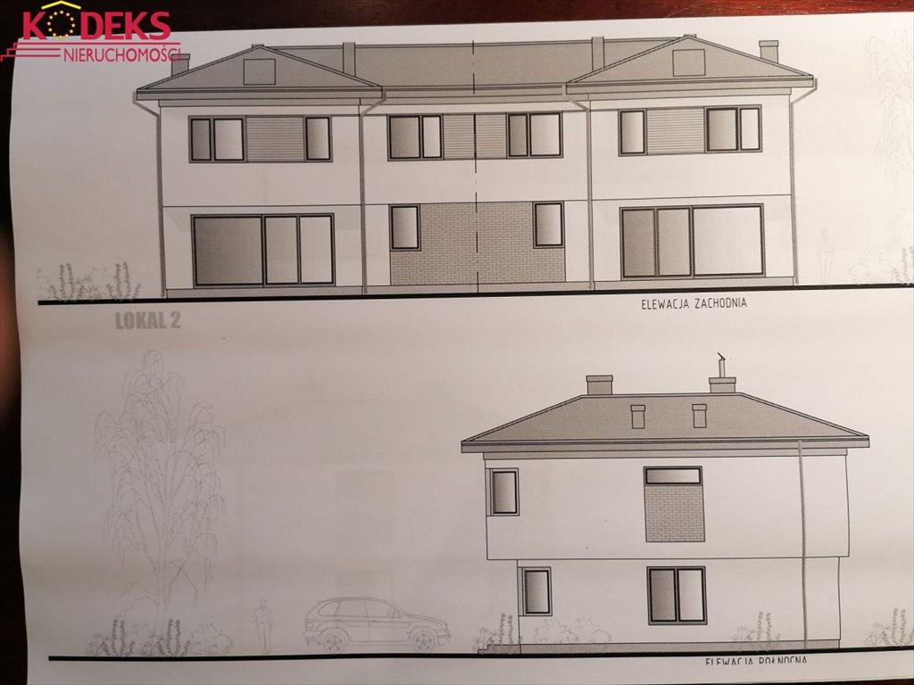 Dom na sprzedaż Chotomów, Chotomów  140m2 Foto 6