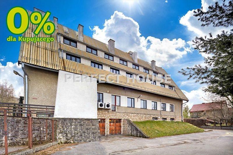 Lokal użytkowy na sprzedaż Lądek-Zdrój  1262m2 Foto 6