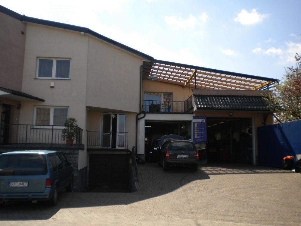 Lokal użytkowy na sprzedaż Tczew, Sikorskiego  611m2 Foto 7