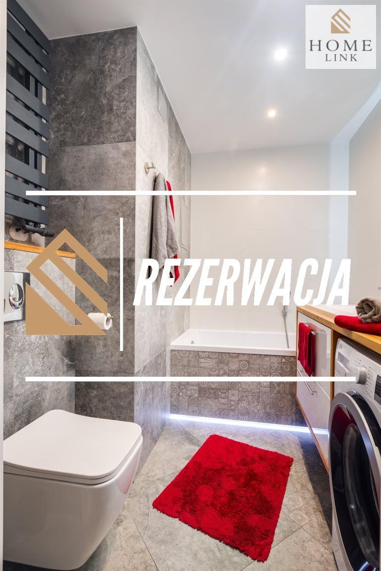 Mieszkanie dwupokojowe na sprzedaż Olsztyn, Osiedle Generałów, Grota Roweckiego  46m2 Foto 9