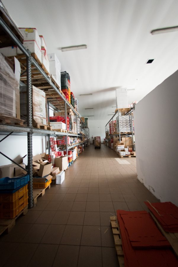 Lokal użytkowy na wynajem Nidzica, Kanigowo, Przy trasie S7  368m2 Foto 2