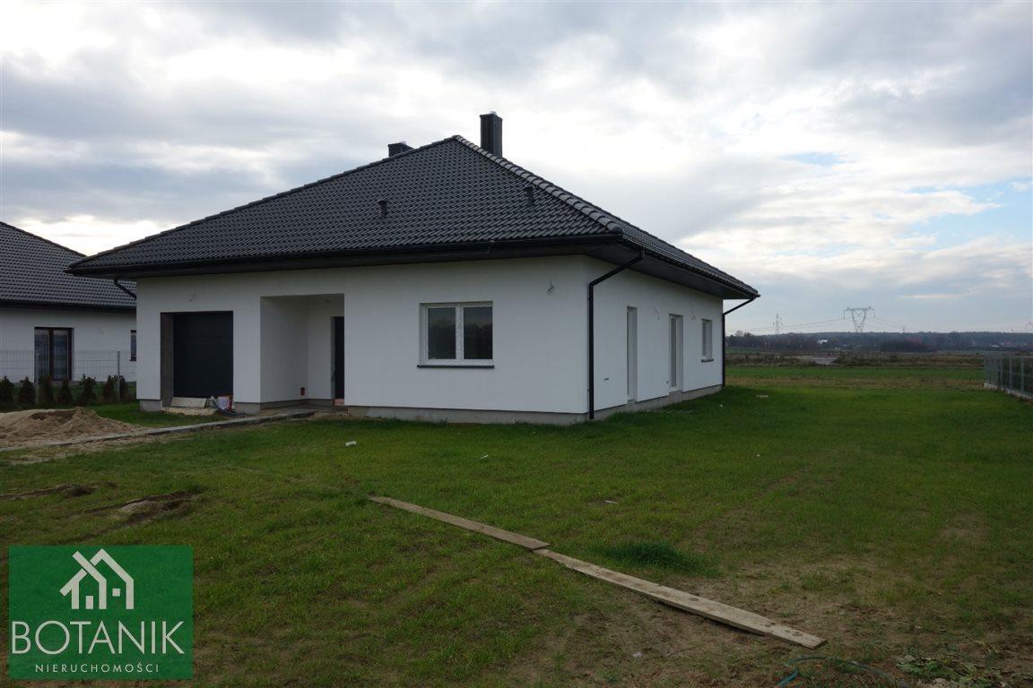 Dom na sprzedaż Majdan Krasieniński  148m2 Foto 1