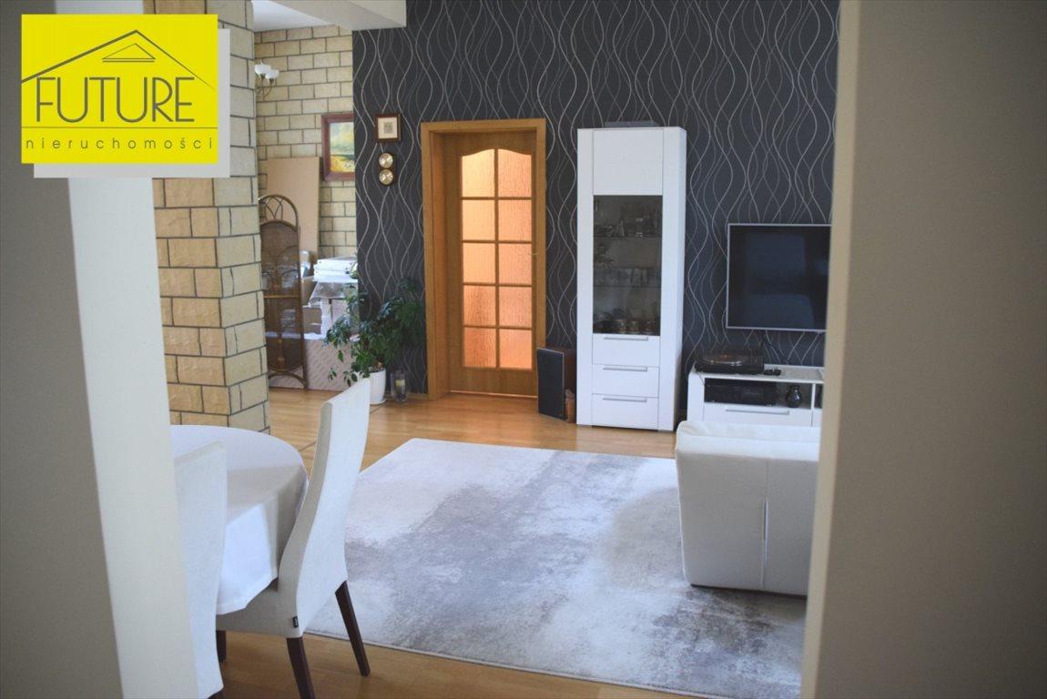 Mieszkanie czteropokojowe  na sprzedaż Elbląg, Saperów  109m2 Foto 1