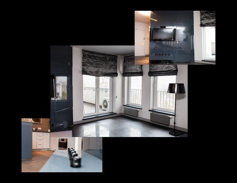 Mieszkanie dwupokojowe na wynajem Poznań, Rataje, Osiedle Piastowskie  48m2 Foto 1