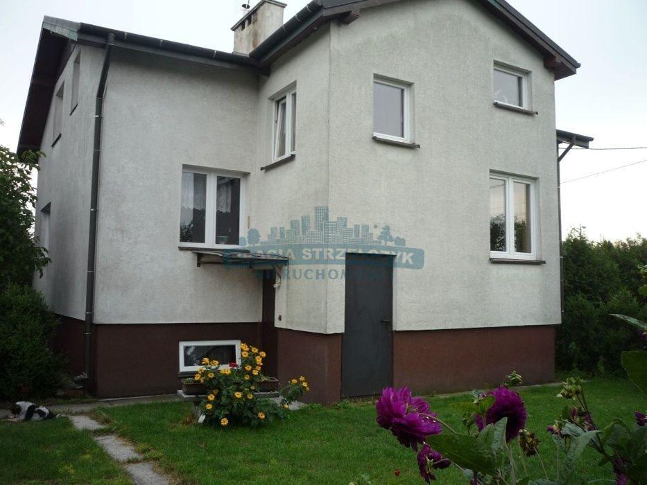Dom na sprzedaż Warszawa, Bielany, Młociny  160m2 Foto 1