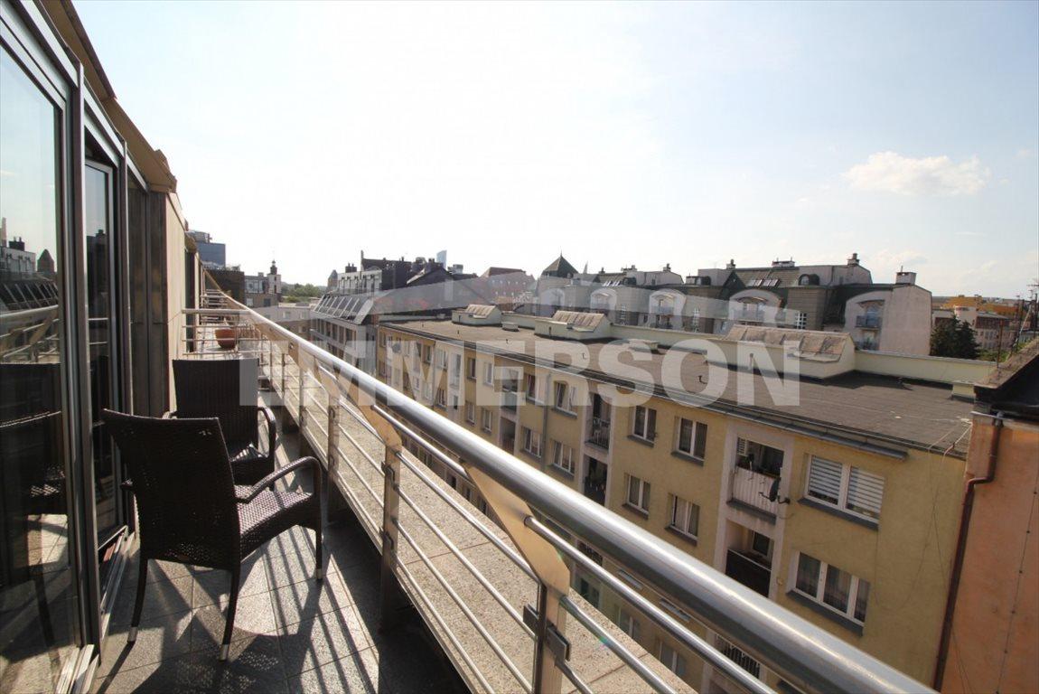 Mieszkanie dwupokojowe na wynajem Wrocław, Stare Miasto, Krawiecka  62m2 Foto 11