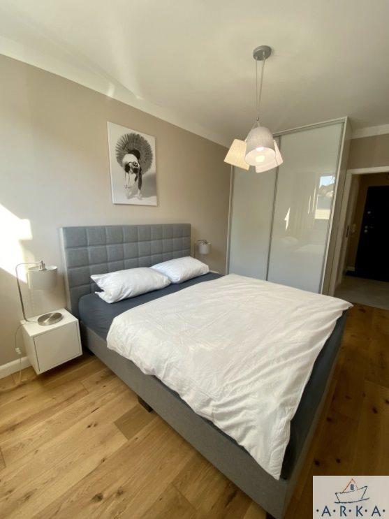 Mieszkanie trzypokojowe na wynajem Szczecin, Śródmieście-Centrum  43m2 Foto 4