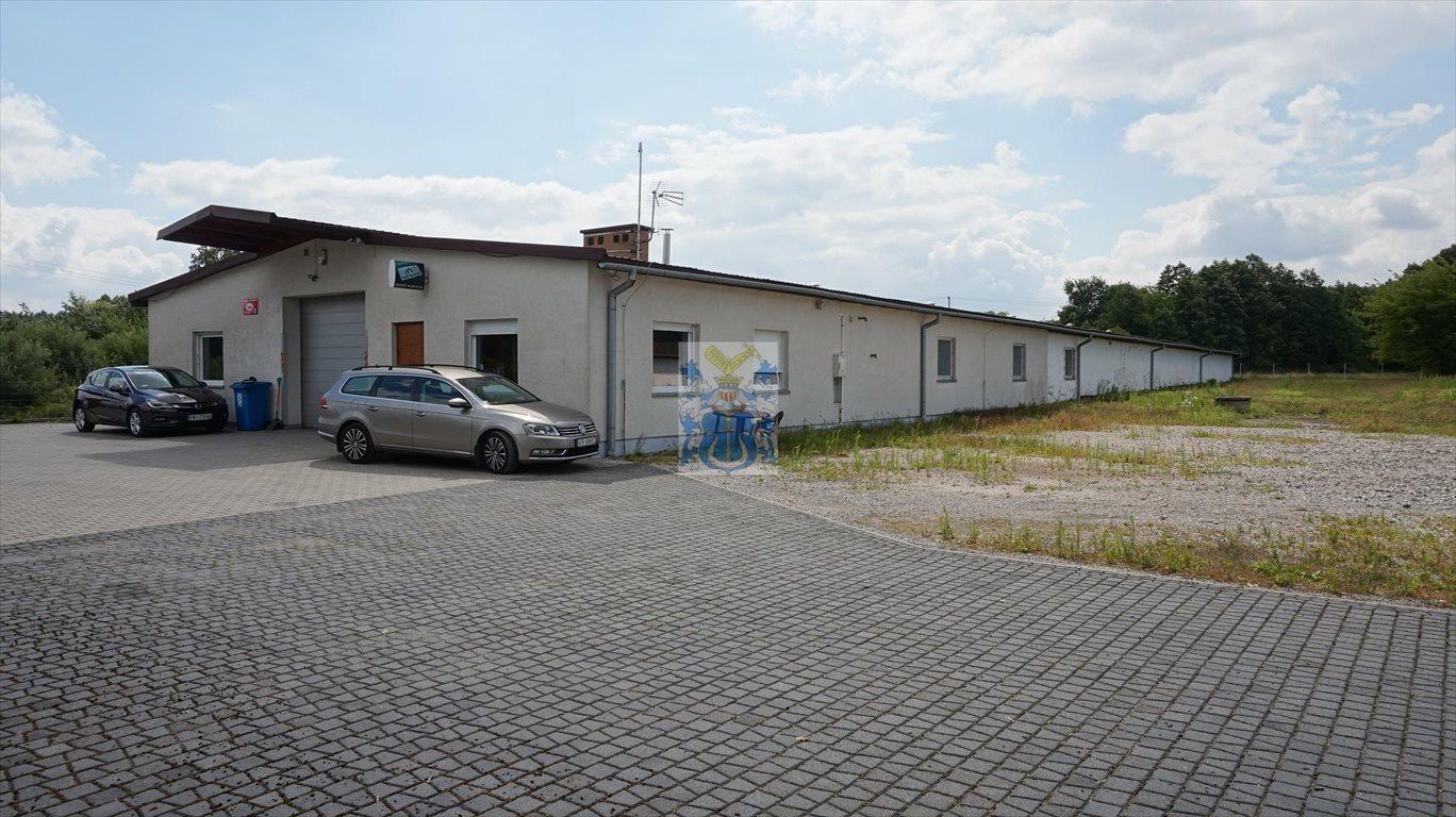 Lokal użytkowy na wynajem Niepołomice  1088m2 Foto 1