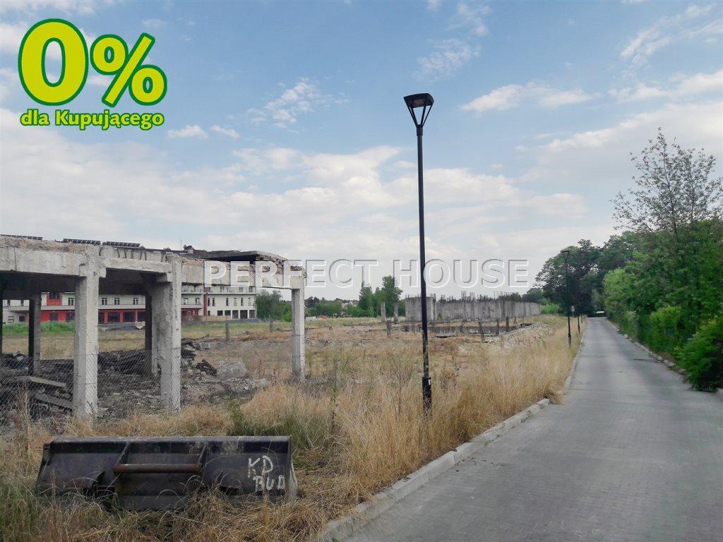 Działka budowlana na sprzedaż Busko-Zdrój  6957m2 Foto 5
