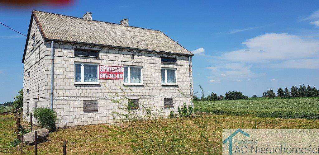 Dom na sprzedaż Worowice  120m2 Foto 1