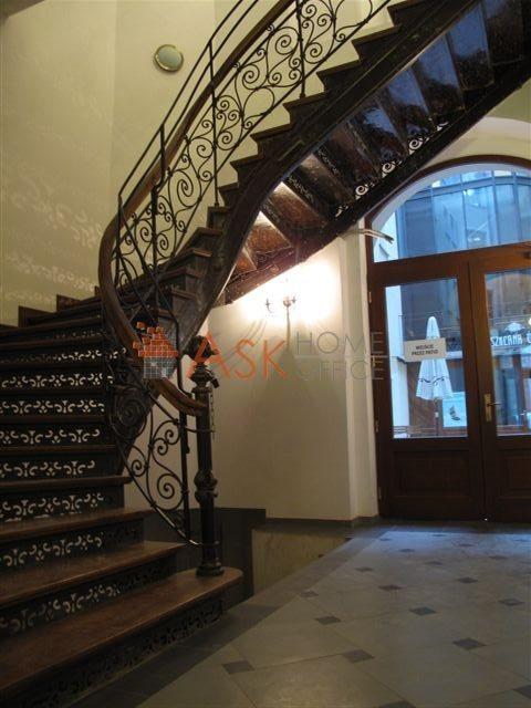 Lokal użytkowy na wynajem Wrocław, Stare Miasto, Centrum  55m2 Foto 3