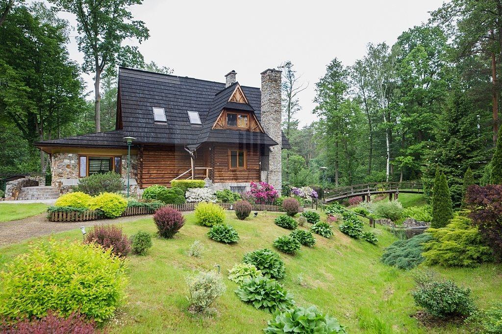Dom na sprzedaż Adamów-Wieś  320m2 Foto 2