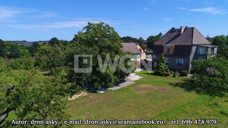 Dom na sprzedaż Siemianice, Słupsk, Siemianice  202m2 Foto 4