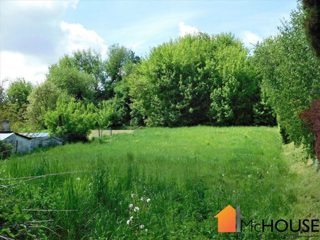 Działka rolna na sprzedaż Dwikozy, Ogrodowa  2100m2 Foto 3