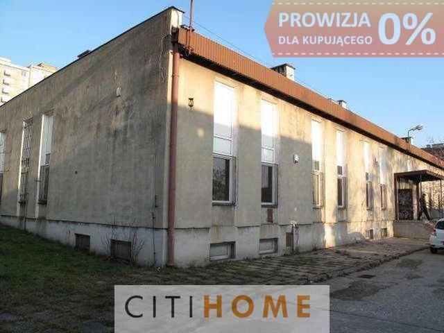 Lokal użytkowy na sprzedaż Gdynia, Obłuże  844m2 Foto 3