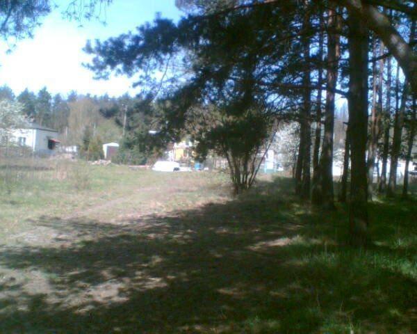 Działka budowlana na sprzedaż Marki, Struga  834m2 Foto 1