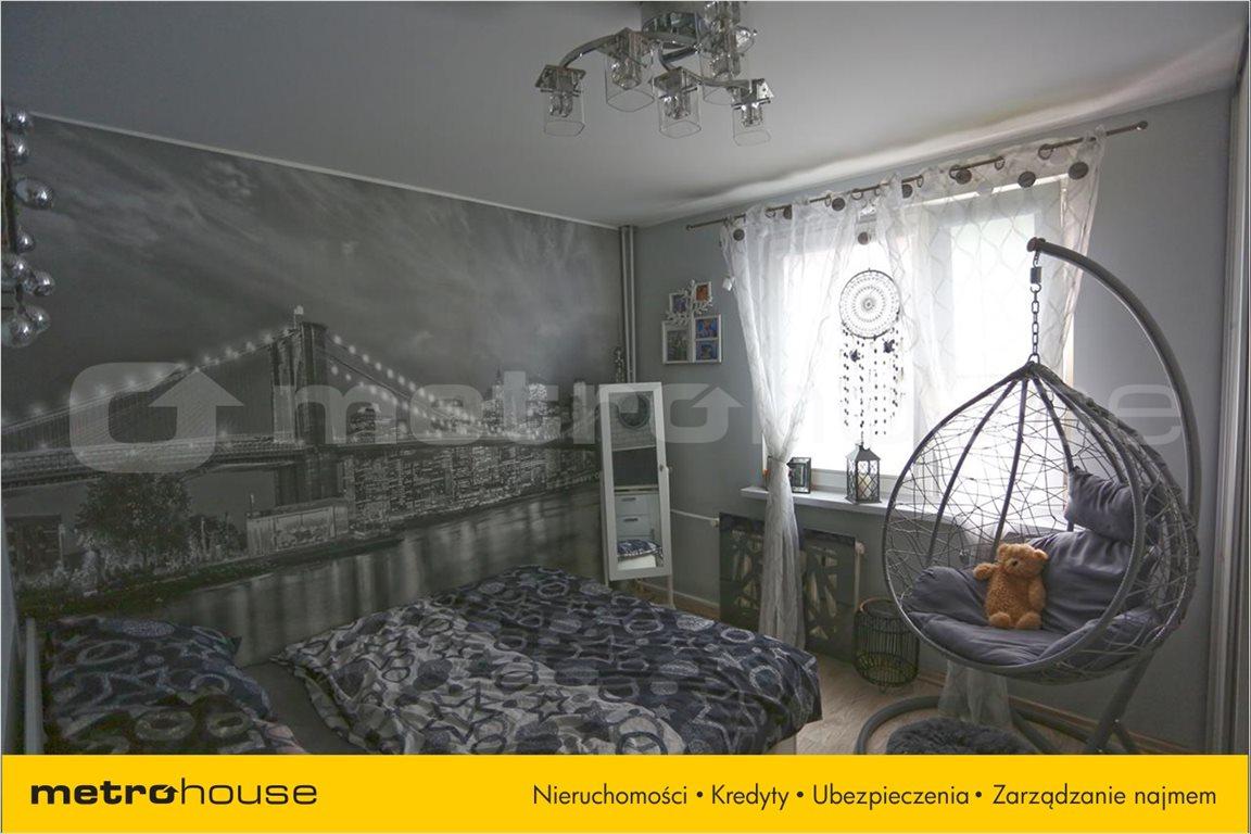 Mieszkanie czteropokojowe  na sprzedaż Gliwice, Stare Gliwice, Turkusowa  73m2 Foto 11