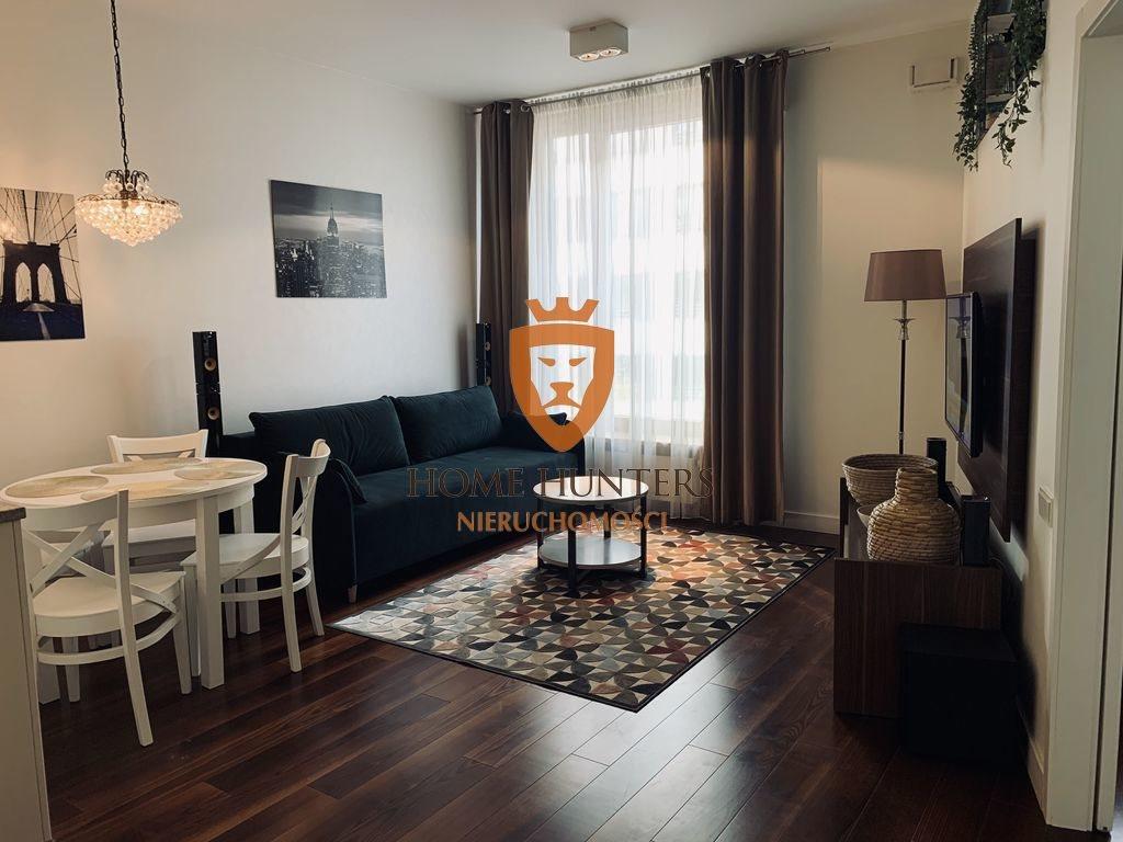 Mieszkanie dwupokojowe na sprzedaż Warszawa, Śródmieście, Stawki  47m2 Foto 1