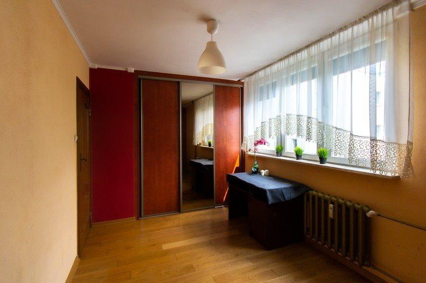 Mieszkanie trzypokojowe na sprzedaż Warszawa, Wawer Marysin Wawerski  56m2 Foto 8