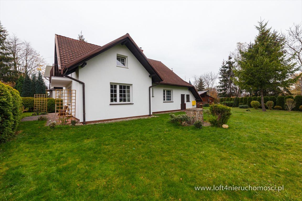 Dom na sprzedaż Nowy Sącz, Browarna  220m2 Foto 13