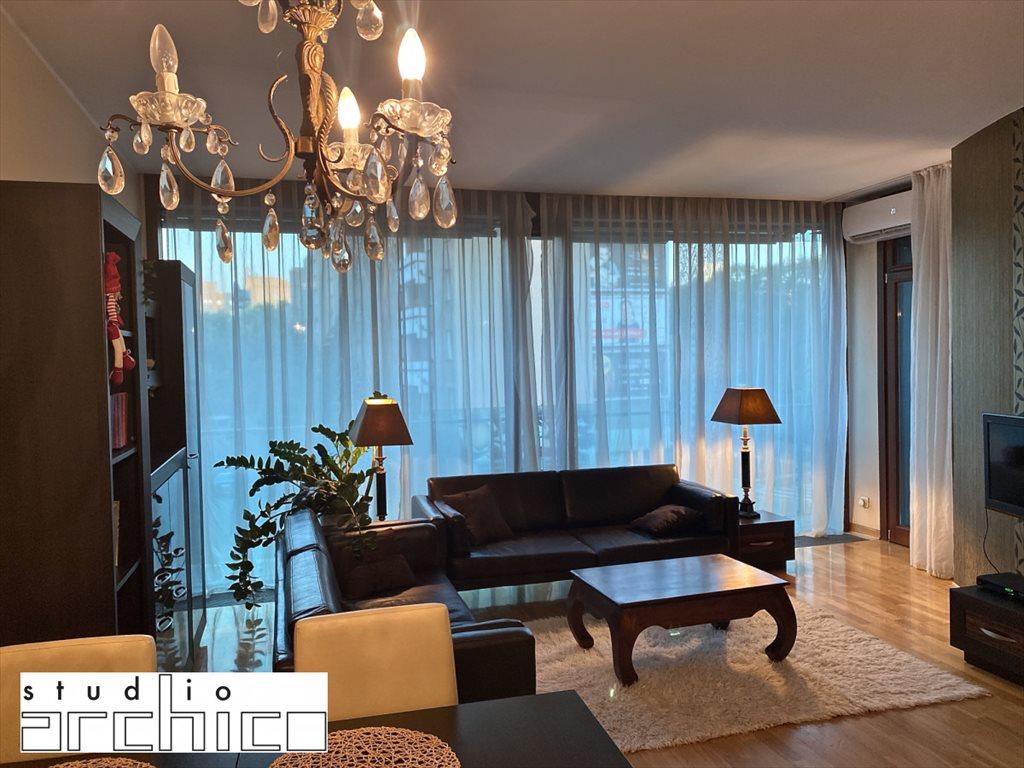 Mieszkanie dwupokojowe na sprzedaż Warszawa, Śródmieście Nowe Miasto, Franciszkańska  60m2 Foto 8